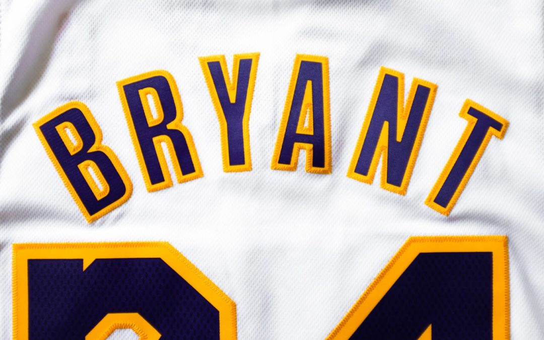 Kobe Bryant's lessons for your life